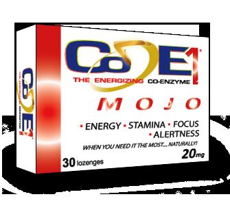 Co-E1 Mojo